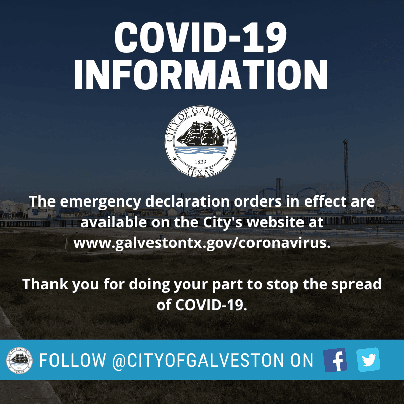 Orders related to COVID-19 available online