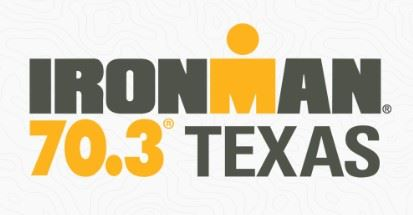 Ironman 70.3 Texas Triathlon