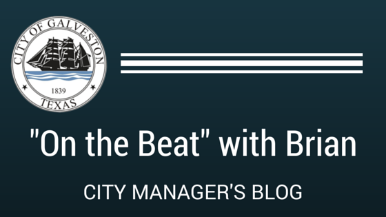 On the Beat with Brian Blog Image