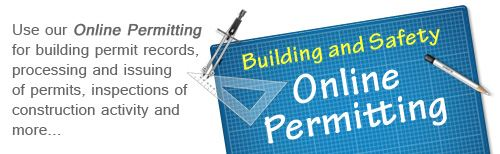 online-permitting