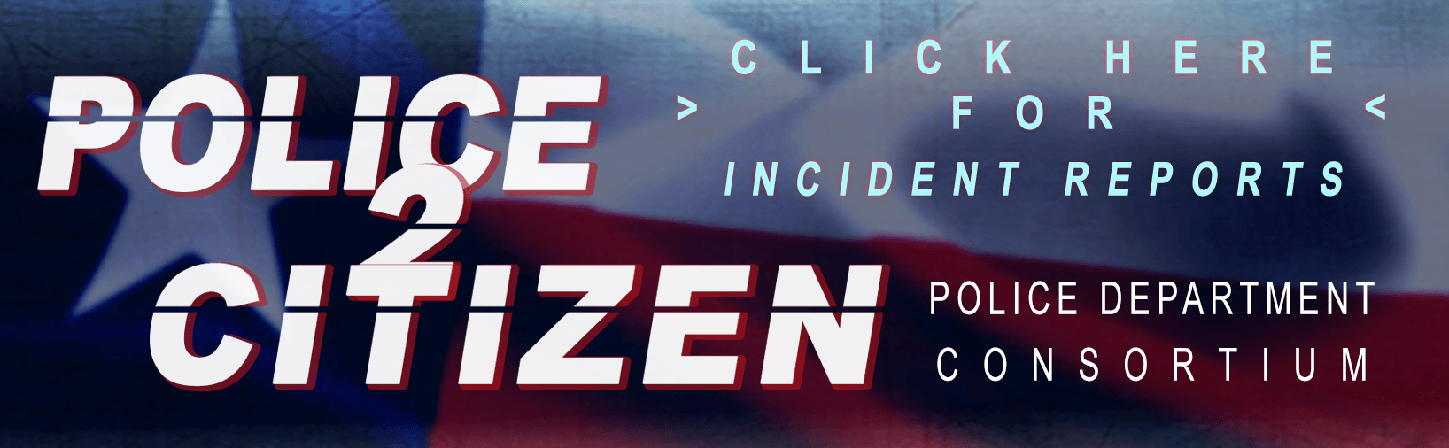 Police2Citizen - View Incident Reports
