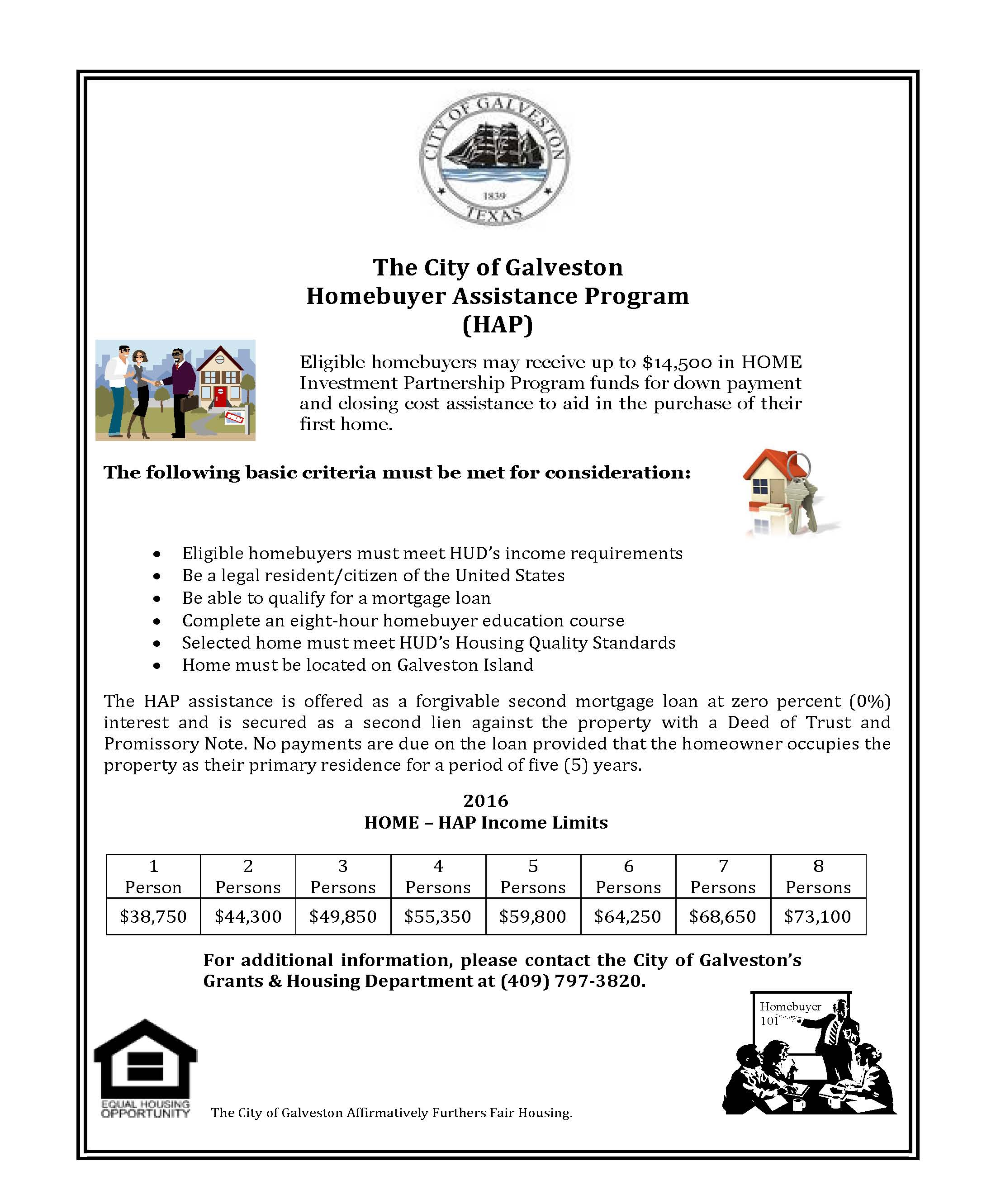 Home er Assistance Program
