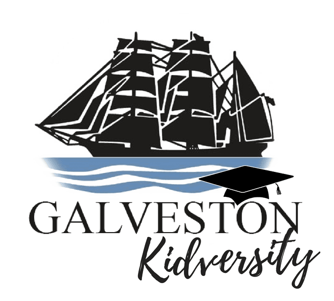 Galveston Kidversity with Ship
