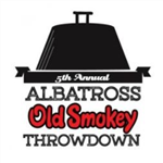 5th Annual Old Smokey Throwdown