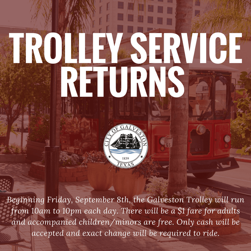 TROLLEY RETURNS