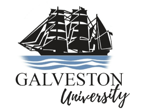 Galveston University Logo