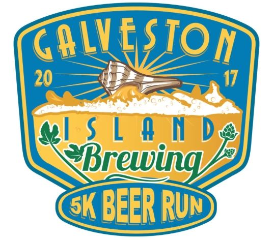 Galveston Island Brewing 5K