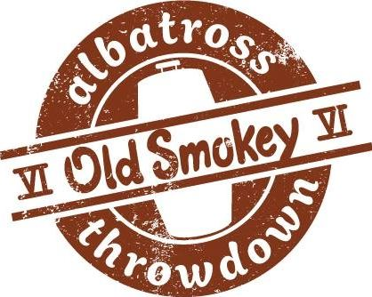 Old Smokey Throwdown VI