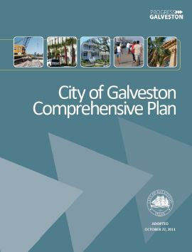 City of Galveston Comprehensive Plan