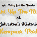 Party for the Parks: Light Up The Night