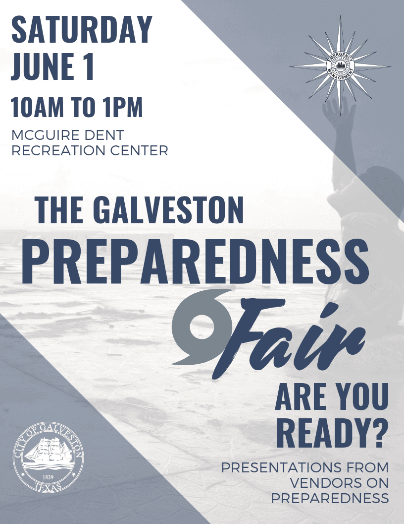 Hurricane Preparedness Town Hall