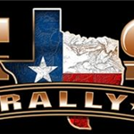 Lone Star Rally- Logo