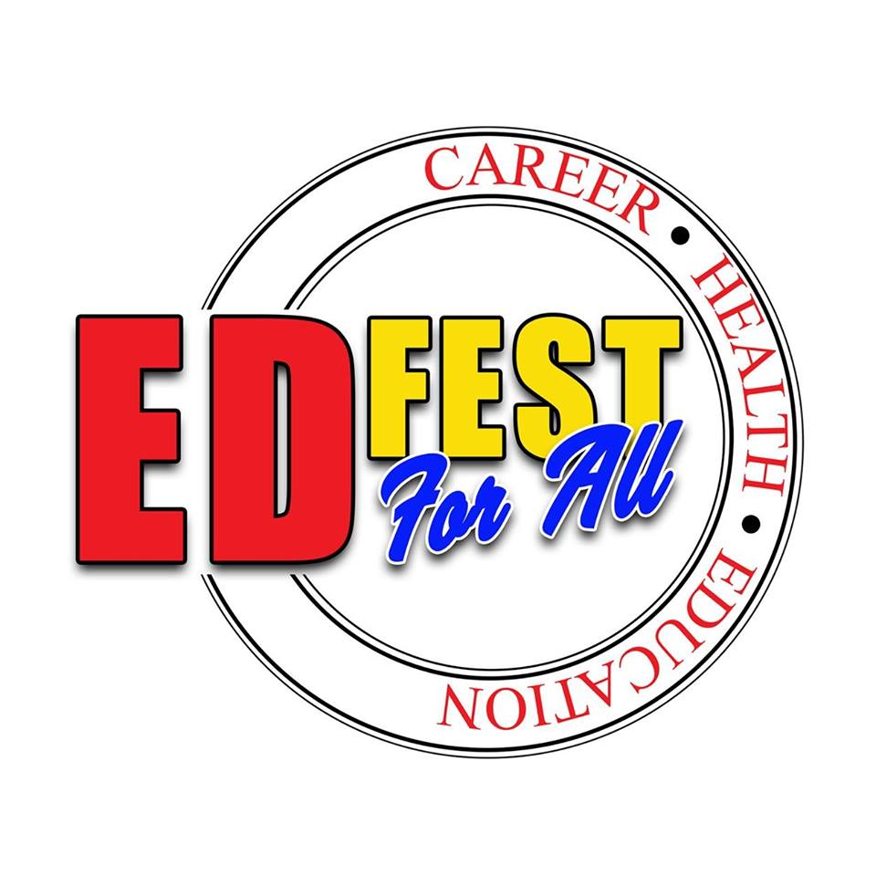 EdFest4All Logo