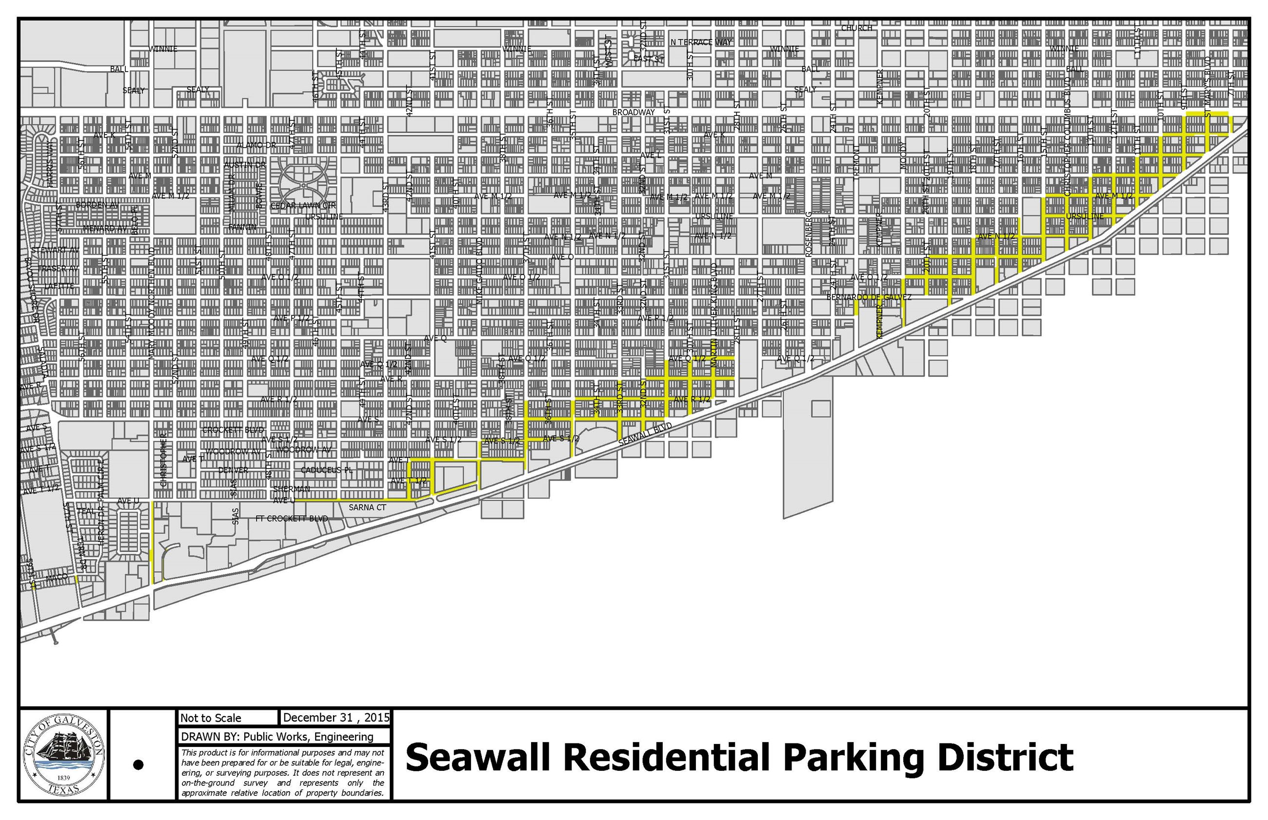 Seawall Res Parking Dist 010516