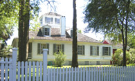 Samuel May Williams Home